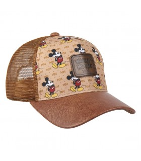 GORRA PREMIUM MICKEY BROWN