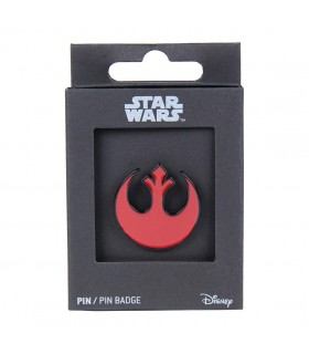 PIN METAL STAR WARS REBEL