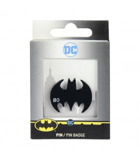 PIN METAL BATMAN NEGRO