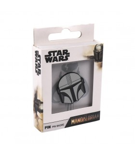 PIN METAL THE MANDALORIAN