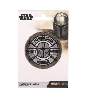 PARCHE THE MANDALORIAN
