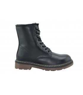 Botas militares mujer STAY 27559