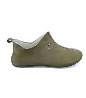 Zapatillas casa mujer GARZÓN 15801