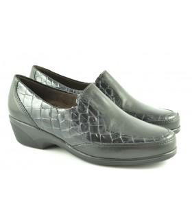 Zapatos de confort napa coco PITILLOS
