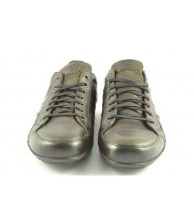 Zapatillas casual piel trendy LEVI'S - Marrón