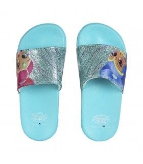 CHANCLAS PISCINA SHIMMER AND SHINE
