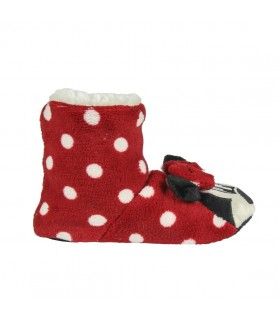 ZAPATILLAS DE CASA BOTA MINNIE