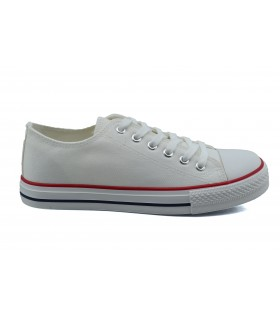 Canvas lona mujer STAY 27953