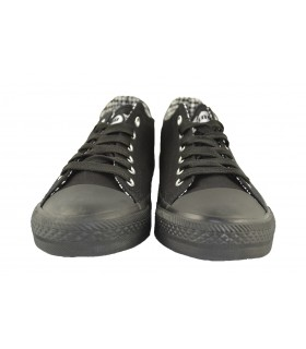 Zapatillas deportivas all black The Fest MUSTANG (1)
