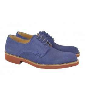 Zapatos cordones serraje ulises YOKUS (5)
