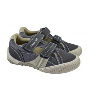 Zapatos casual sport MARLOS - Marino