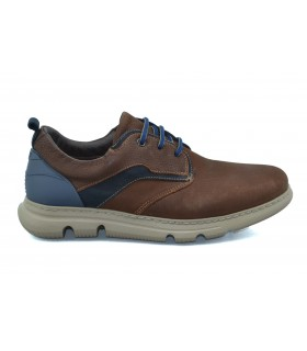Zapatos sport hombre ON FOOT 12001