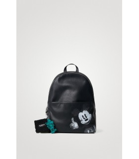 Mochilas mujer DESIGUAL Mickey Mouse 28530