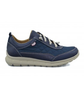 Zapatos casual mujer ON FOOT 40042