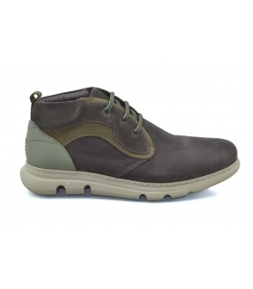 Botines hombre ON FOOT 12000