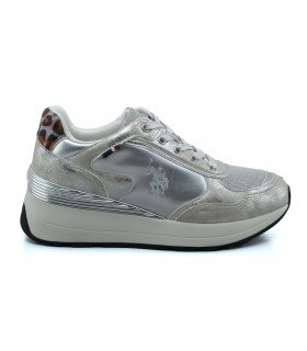 Sneakers mujer U.S.POLO ASSN. Bloom