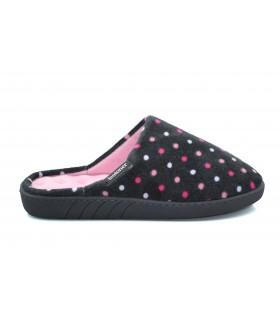 Zapatillas casa mujer ISOTONER 93860 Dots