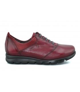 Zapatos casual mujer FLUCHOS Susan