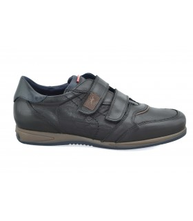 Zapatos velcro FLUCHOS Daniel 9262