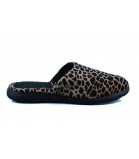 Zapatillas casa mujer ISOTONER Girafe