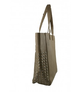 Bolso shopping bag MARTINA k - Beig