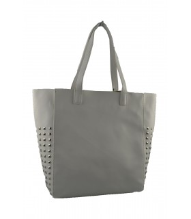 Bolso shopping bag MARTINA k - Blanco