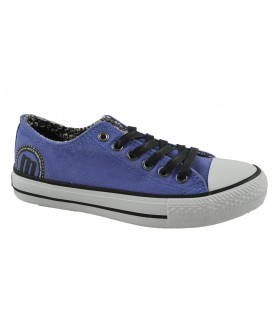Canvas punteras the fest colours MUSTANG