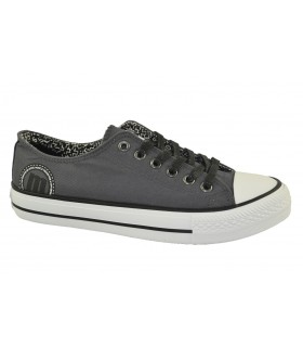 Canvas the fest punteras MUSTANG