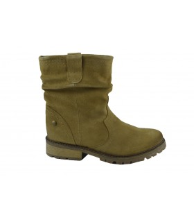 Botines lisos mariah 4 IS TO ME
