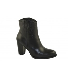 Botines camperos tacon MARLOS FEELINGS