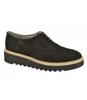 Zapatos oxford plataforma MARLOS FEELINGS