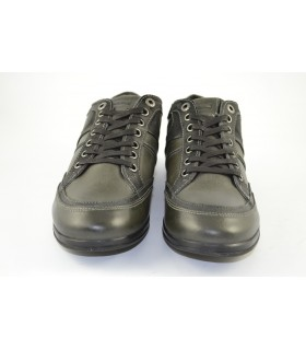 Zapatos casual sport leather LEVIS - Negro