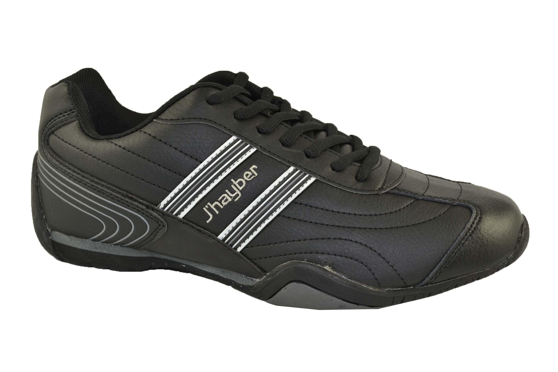7da939a4b Zapatillas deportivas wakele black J HAYBER