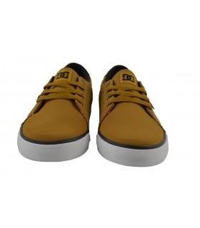 Zapatillas deportivas council mostaza DC SHOES