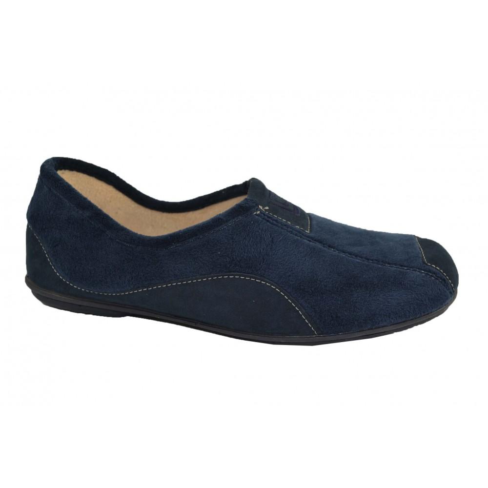 Zapatillas casa cerradas alaska vulladi zapatos online calzado hombre - Zapatillas para casa ...