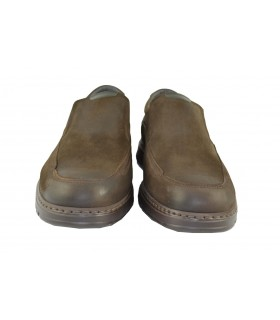 Mocasines sport cafe FLUCHOS