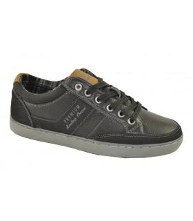 Zapatillas deportivas premium MARLO'S - Negro