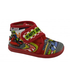 Zapatillas casa karts race VULLADI KIDS (6)