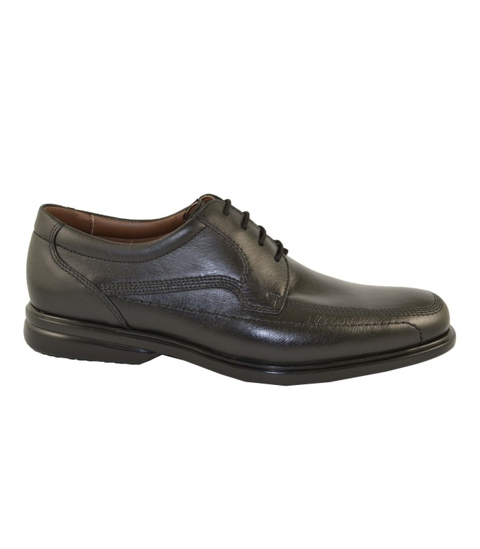 Zapatos cordones ficux shcok point BAERCHI