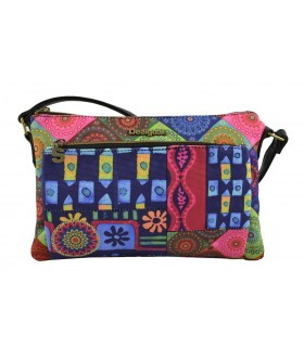 Bandolera tolouse magic DESIGUAL