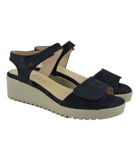 Sandalias fist velcro MARLOS FEELINGS
