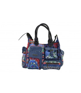 Bolso culture club london DESIGUAL