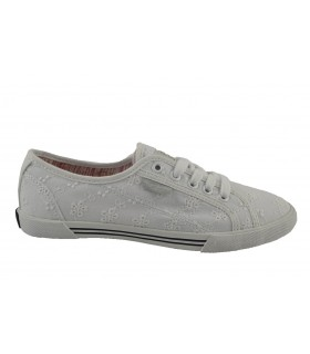 Canvas aberlady PEPE JEANS