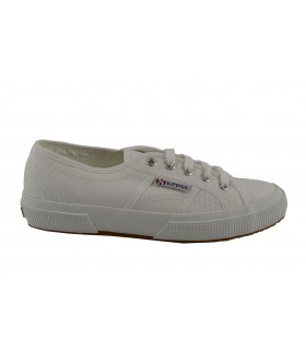 Canvas lona clasic cotu SUPERGA