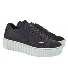 Sneakers riri serraje KANGAROOS (1)