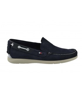 Nauticos mocasin T2IN
