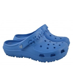 Zuecos hilo kids colors CROCS