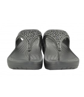 Flip flop sloane diamante CROCS