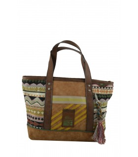 Bolso colores tex DOGS BY BELUCHI