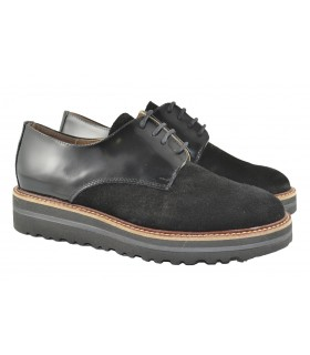 Oxfords serraje florentic MARLOS FEELINGS